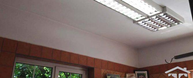 Budatétényi Állatkórház LED Világítás