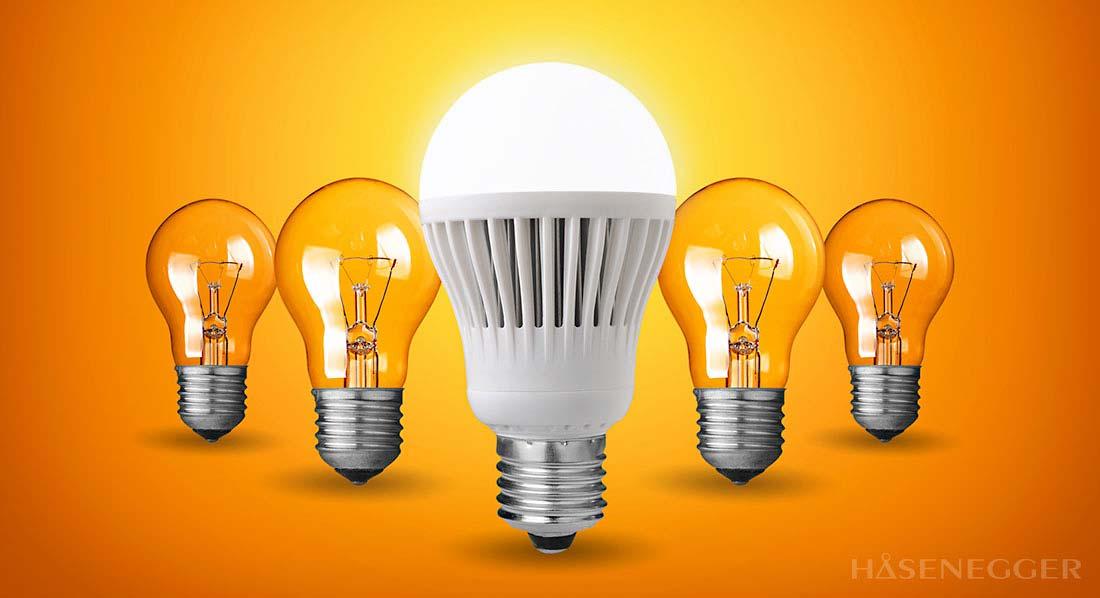 Csarnokvilágítás és LED Fénycsövek, LED Panelek
